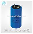 capacitor eletrolítico de alumínio cd60