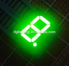 queue counter display single digit sign 0.5611 ultra green