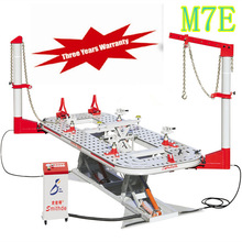 Auto Body Collision Repair Frame Machine With Ce/chassis straightening bench M7E