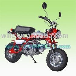 Monkey 50A/110A/125A off road dirt bike