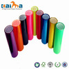 Cheap A4 size Fluorescent Self Adhesive Reflective Sticker Paper