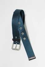 Hot Sale China Manufacturers 2014 fashion New Design Fashion Canvas Belt with PP