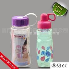 Diy Plastic Kids Water Bottle