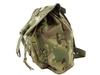 Men outdoor Military bag canvas bag Sports bag Backpack