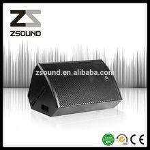 stage karaoke loudspeaker 12inch monitor M12