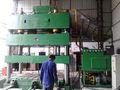 weili fábrica de maquinaria mejor venta de toneladas 5 manual de la prensa hidráulica