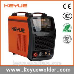 Digital control WSE-315 IGBT inverter tig welding machine Pulse TIG AC/DC for aluminum welding
