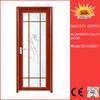 cheap and beautiful interior decorative glass door