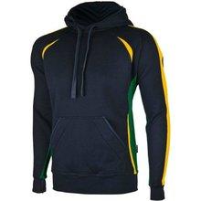 2014 SPORT training 100% polyester jumpsuit tracksuit onesie hoody