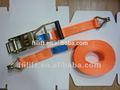 5t de amarração de carga/cinta da catraca/tensorpara apertar/de amarração de carga com ganchos 5050- ergo/en 12195-2/fabricante
