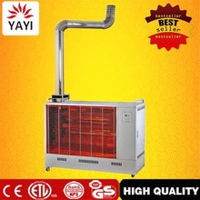 Latest Products In Market 68000BTU 20KW Stainless Steel Indoor Infrared Heaters