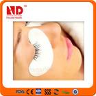 Under Eye gel Pads for eyelash extension, lint free