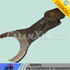 customized nonstandard casting chain link parts