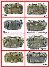 Tatical Waist Bag,Multi-Function Outdoor Hiking Bag ,Strategic Sports Bag military waist bag Hunting