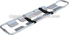 Hot style aluminum alloy folding stretcherYXZ-D-E2