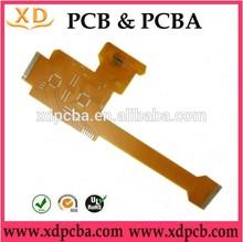 provide FPC cables OEM/ODM solution FPC& Flex PCB, Flex PCB Assembly