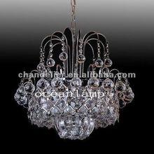 beautiful crystal lamp om 018