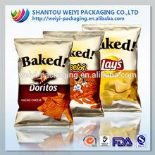 lollies packaging/packaging bag for frozen food/herbal tea packaging