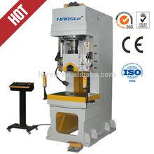 automatic hydraulic punching machine