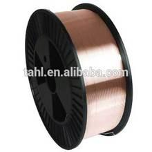 1.2mm 5kg co2 welding process-CO2 Gas Shielded Welding Wire ER70S-6/ new product