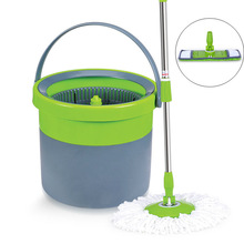 shopping online websites with flat mop and round mop