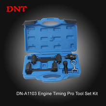 Engine Timing Pro Tool Set Kit for VAG 2.4 & 3.2, FSI Audi V6, V8, V10