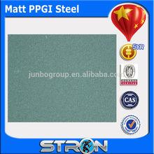 Manufacturer winkle color coated matt steel metal for weathering roof material steel