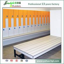 JIALIFU hpl manufacturer individual lockers South Korea taste
