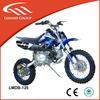 wholesale new 4 stroke dirt bike 125cc for kids/adults