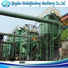 High Efficiency Impulse Dust Extraction for Shot Blasting Machine