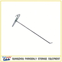 High quality display hooks for supermarket from Parksonly company