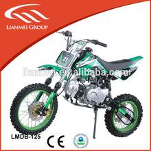 mini kids electric dirt bike 125cc with CE/EPA