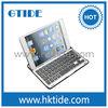ultra-thin aluminum bluetooth keyboard cover for iPad mini