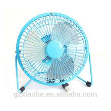 outdoor misting fan &usb fan with CE/ROHS &4/6 inch