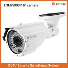 1.3mp POE 960P P2P CCTV 960P IP Camera Surveillance Network multi lens ip camera