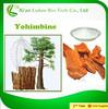 Yohimbine hcl 98%, Yohimbe Bark Extract Powder for Sex Product