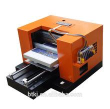 pvc flat tube/uv flatbed printer /printer uv