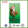 New product polyresin bird figurine for souvenir