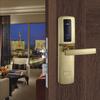 electronic door lock for sliding doors