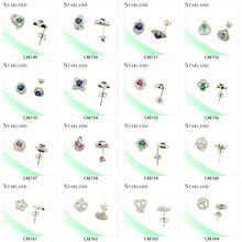 Acción grande Baoyuan Starland plata Jewelri del nombre comercial de generad poder de la joyería