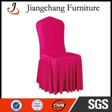 Skirt Elastic Chair Cover Sale JC-YT80