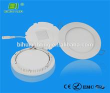 China Manufacturer Indoor Ultra Thin wifi 12 watt led panel light