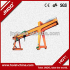 China factory double girder 50ton gantry crane