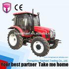 farm tractor used scania 113 90hp