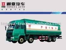 6600gls Fuel Tanker truck