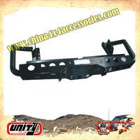UNITY 4WD china 4x4 accessories 4x4 car bull bar rear bull bar navara accessories