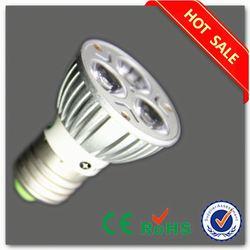 12W X-Bright For Room high brightness smd led spot bulb serie