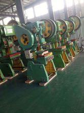 High Precision Wide Application J23-25 uk used tipper trucks