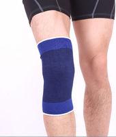 Elastic Knee brace polyester knee support