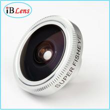 Universal magnet 190 Degree fisheye lens for iphone 5